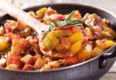 Овощное рагу: 4 рецепта с картошкой, капустой, кабачками и мясом