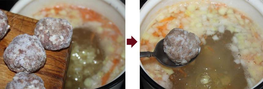 рецепт щавелевого супа с яйцом и тушенкой рецепт с фото