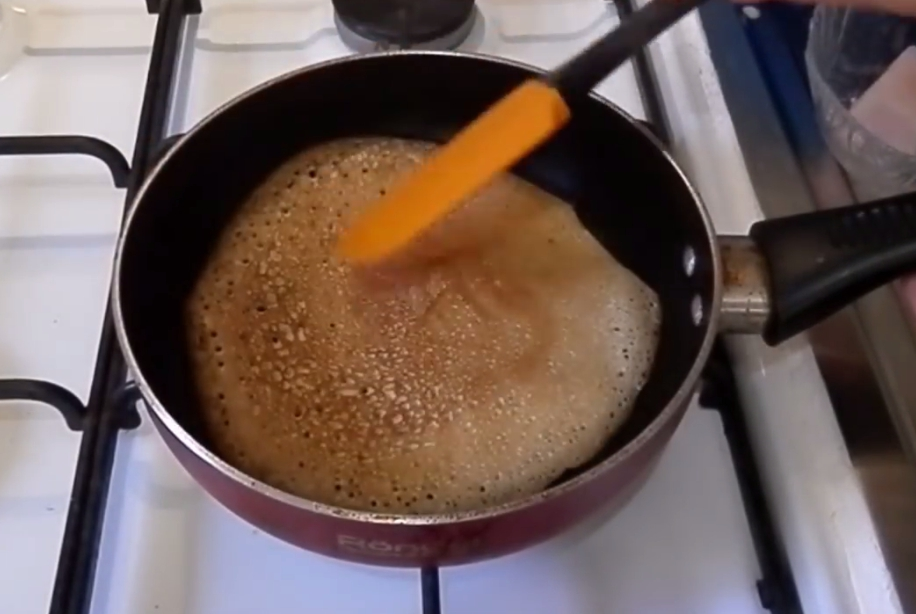 Блины на кефире рецепт тонкие с пошагово без соды