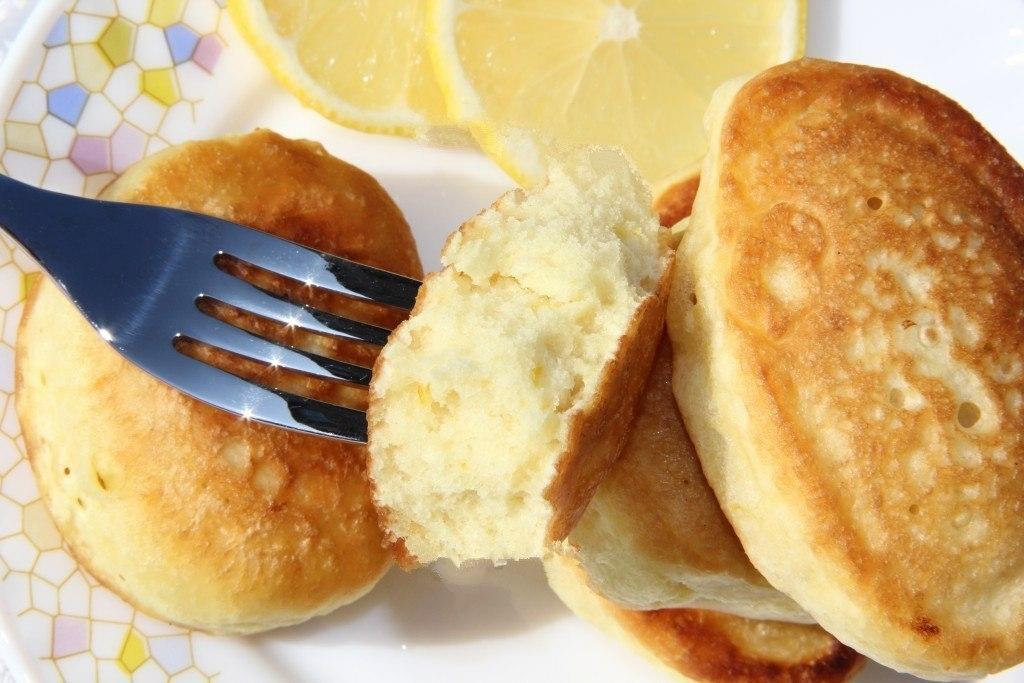 грузинскому пышные оладушки на кефире рецепт с фото вот главное фото